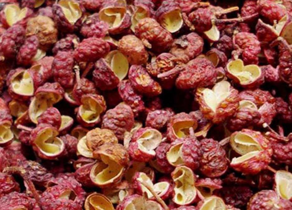 倍特尔低温粉碎香辛料—花椒粉