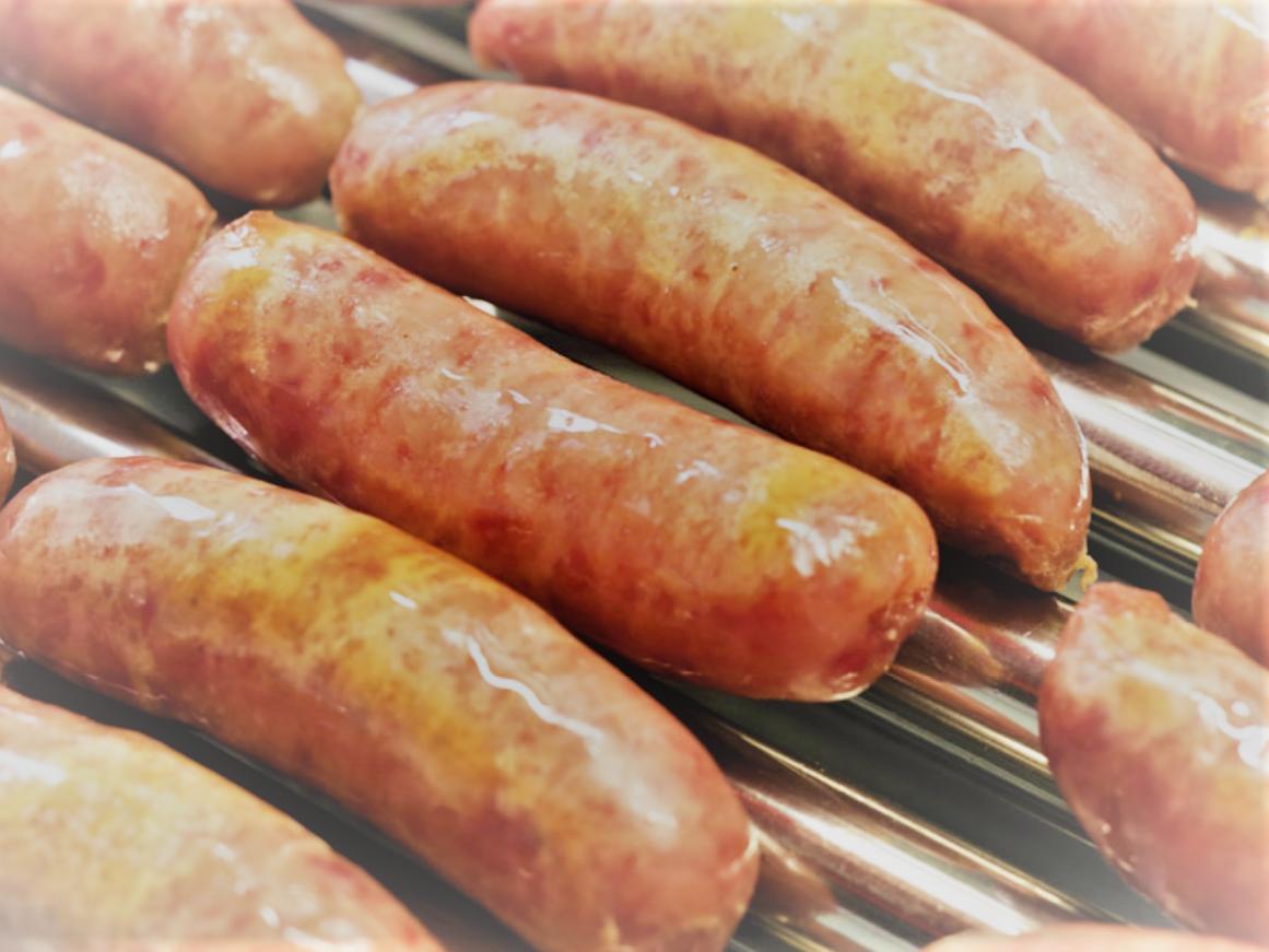 速冻肉制品的防腐需求