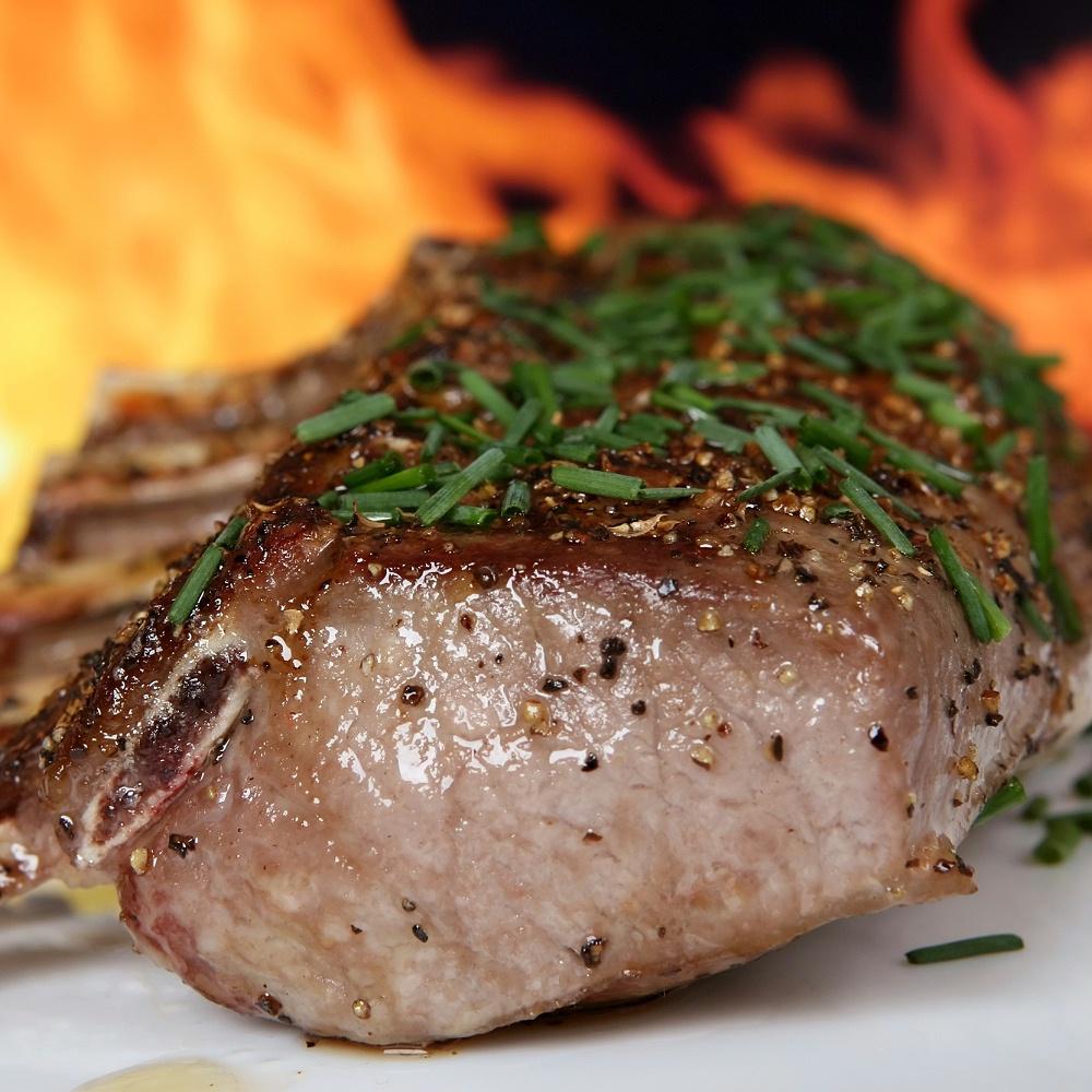 黑椒肉排腌料