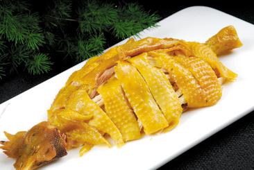 手撕鸡风味增味调料