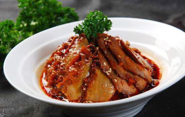 果木烟熏腌料-小吃店