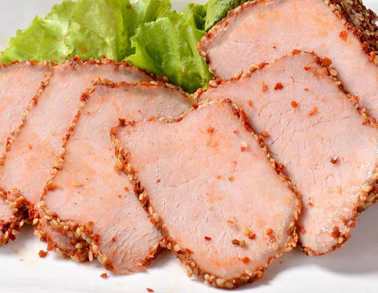 巴西烤肉腌料在土耳其烤肉中的应用