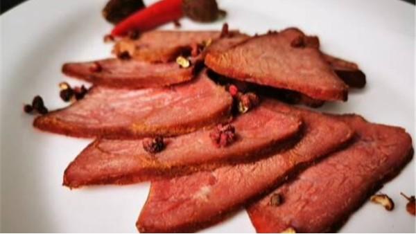 酱卤肉制品防腐注意事项及保鲜方法